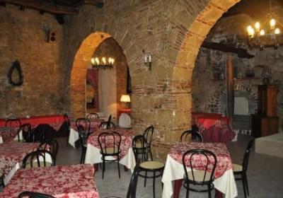 Hotel Tenuta Torchio Antico